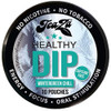 TeaZa Energy Pouches Wintergreen Chill 1 Can