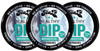 TeaZa Energy Pouches Wintergreen Chill 3 Cans