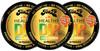 TeaZa Energy Pouches Mango Habanero 3 Cans