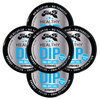 TeaZa Energy Pouches Cool Mint 5 Cans