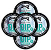 TeaZa Energy Pouches Wintergreen Chill 5 Cans