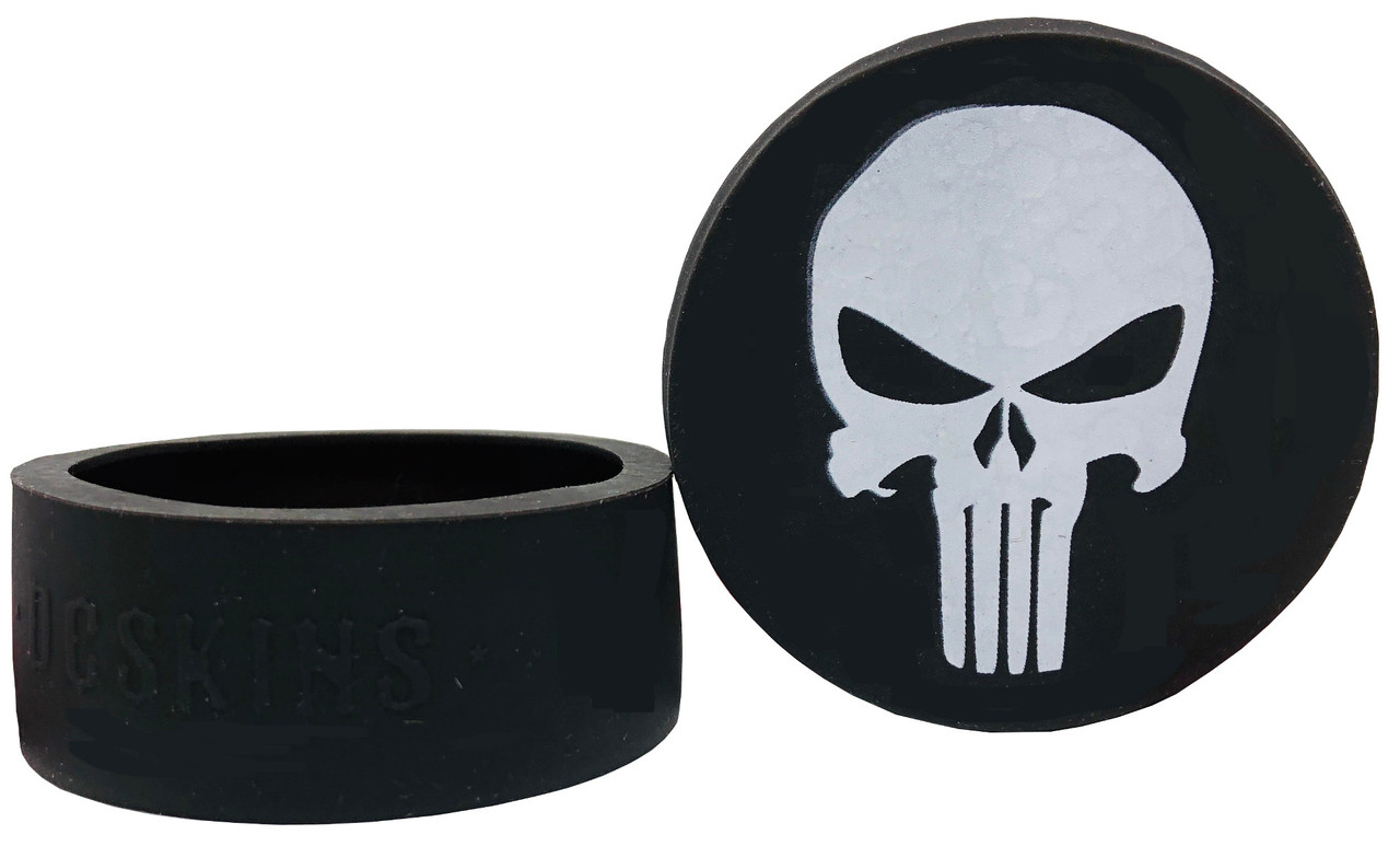 DC Skins Snuff Covers - Punisher
