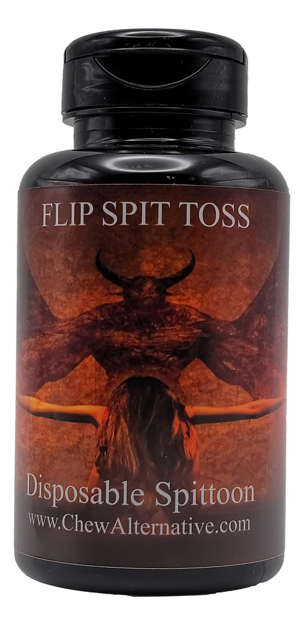 Mud Bud Disposable Spittoon - Dark Arts