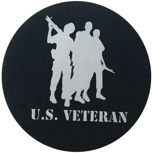 DC Skins Snuff Covers - Veteran