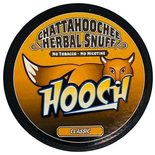 Hooch Snuff 1 Can Classic