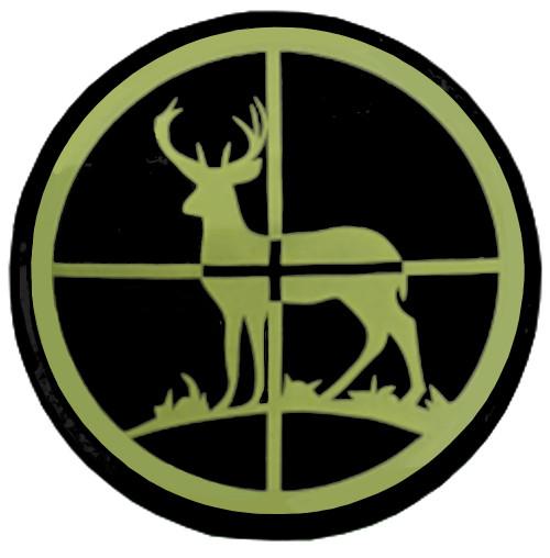 DC Skins Snuff Covers - Deer