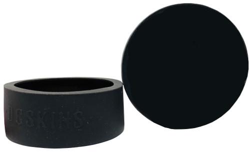 DC Skins Snuff Covers - Black