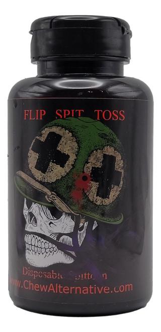 Mud Bud Disposable Spittoon - Skull Soldier Medic