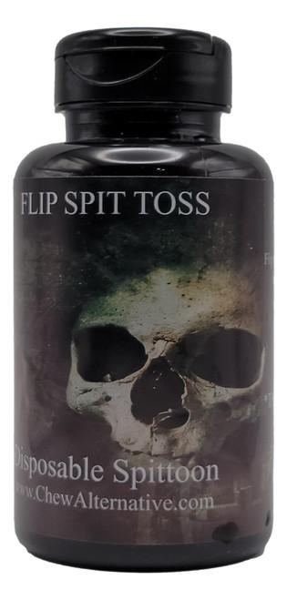 Mud Bud Disposable Spittoon - Skull Graveyard