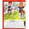 Sách Chúa Ôi, Con Cần Nói Chuyện Với Ngài Về Việc Trở Thành Người Đồng Đội Tệ - God, I Need To Talk To You About Being A Bad Sport - Tiếng Anh - SA-1792
