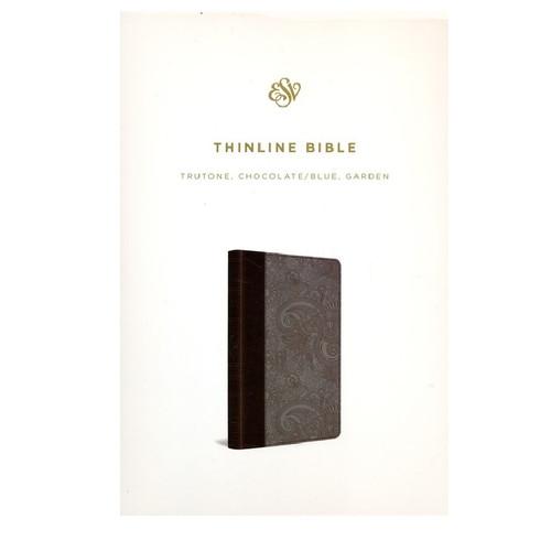 [] Kinh Thánh Tiếng Anh - Bản English Standard Version ESV Thinline - Bìa Da Họa Tiết - KTTA-1058