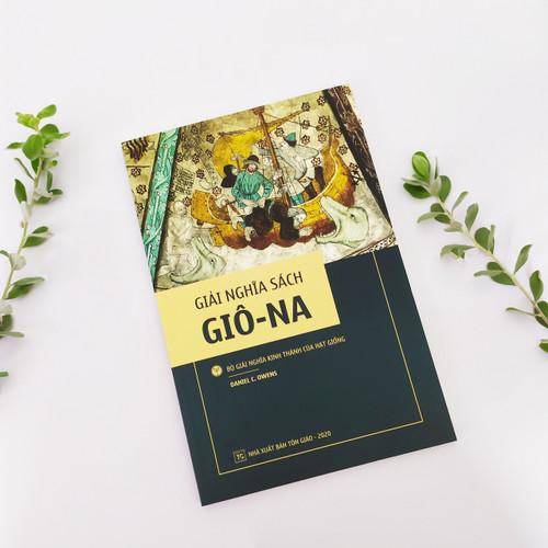Sách Giải Nghĩa Sách Giô Na - VPHG24