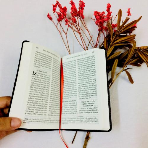 Kinh Thánh Tiếng Ê-đê - Tân Ước - KTTV-001344