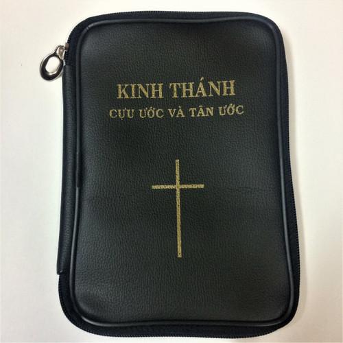Bao Kinh Thánh Dây Kéo (Nhỏ) - 1376
