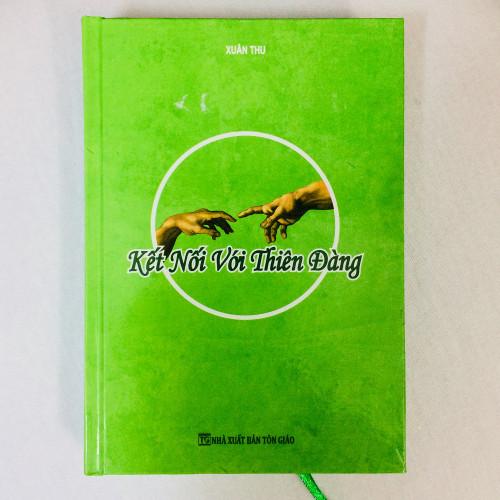 Sách Kết Nối Với Thiên Đàng - Tập 6 - KG-XT-50