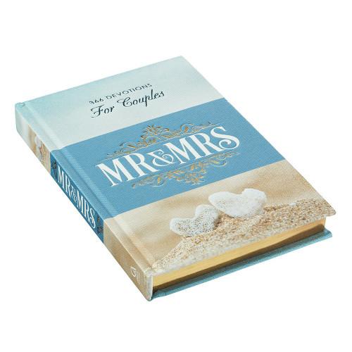 Sách 366 Lời Cầu Nguyện Dành Cho Cặp Đôi - 366 Devotions For Couples - SA-GB107