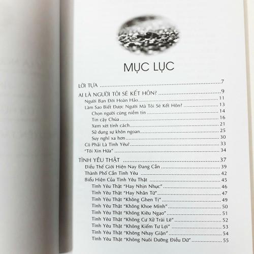 Sách Lời Hứa Của Hôn Nhân - ODB-17