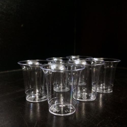 Ly Tiệc Thánh Nhựa Loại 2 - Bộ 50 Ly - TT-1523
