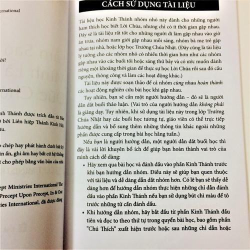 Sách Làm Sao Biết Mình Là Con Cái Đức Chúa Trời - KG-PMI-1538