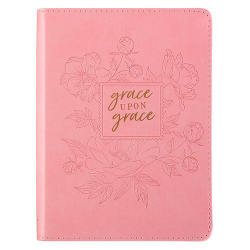 Sổ Tay Cơ Đốc Ngoại Nhập -Grace Upon Grace - Giăng 1:16 - JL262