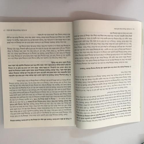 Sách A! Kinh Thánh Thật Dễ Hiểu - KG-IAM-01