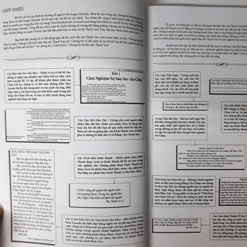 Sách Kinh Nghiệm Tấm Lòng Của Chúa Giê-xu - KG-VPHG-15