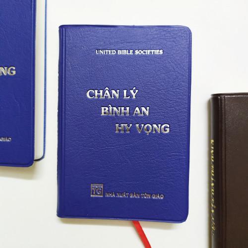 [] Kinh Thánh Tiếng Việt - Bản Truyền Thống - Tân Ước Bỏ Túi - KTTV-0176