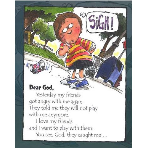 Sách Chúa Ôi, Con Cần Nói Chuyện Với Ngài Về Sự Gian Lận - God, I Need To Talk To You About Cheating - Tiếng Anh - SA-1787