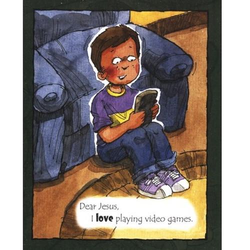 Sách Chúa Ôi, Con Cần Nói Chuyện Với Ngài Về Trò Chơi Điện Tử - God, I Need To Talk To You About Video Games - Tiếng Anh - SA-562487