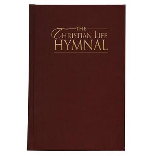 [] The Christian Life Hymnal - Thánh Ca Tiếng Anh - SA-1975