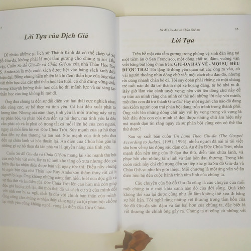 Sách Sứ Đồ Giu-đa và Chúa Giê-xu - KG-1974