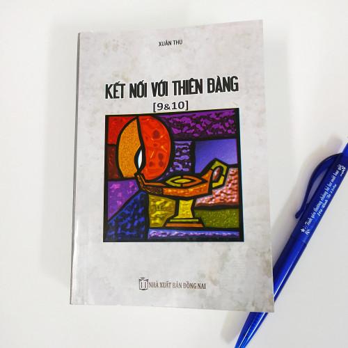Sách Kết Nối Với Thiên Đàng - Tập 9 & 10 - KG-XT-62