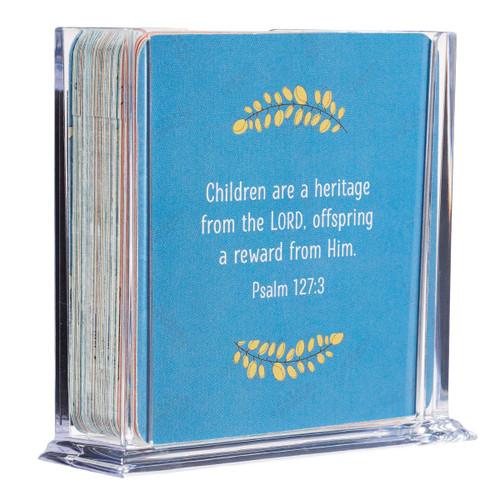 Hộp Card 52 Thông Điệp Cơ Đốc Dành Cho Mẹ - 52 Tips On Motherhood - PR038