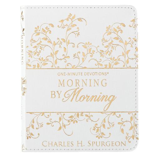 Sách Mỗi Sáng Một Câu Kinh Thánh - Morning By Morning - OM068
