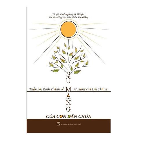Sách Sứ Mạng Của Dân Sự Chúa - VPHG-25