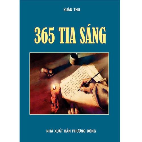 Sách 365 Tia Sáng