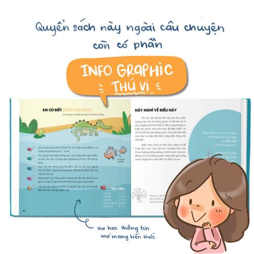 Sách Truyện Kinh Thánh - Bước Đi Cùng Chúa - KG-DO-0504