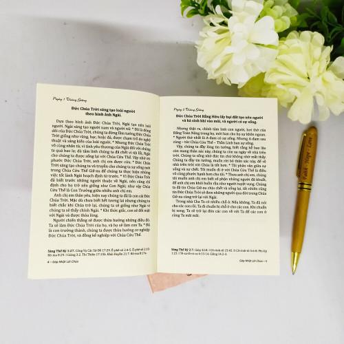 Sách Góp Nhặt Lời Chúa - KG-XT-65