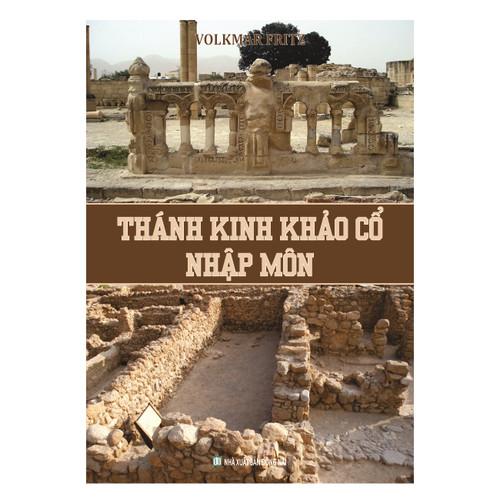 Sách Thánh Kinh Khảo Cổ Nhập Môn - KG-XT-66