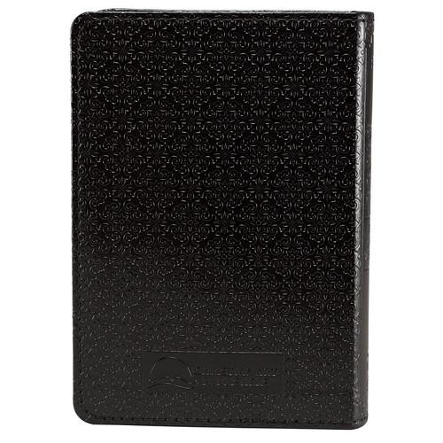 Kinh Thánh Tiếng Anh - Bản King James Version KJV - Bìa Da Màu Đen Có Chữ - KTTA-000828