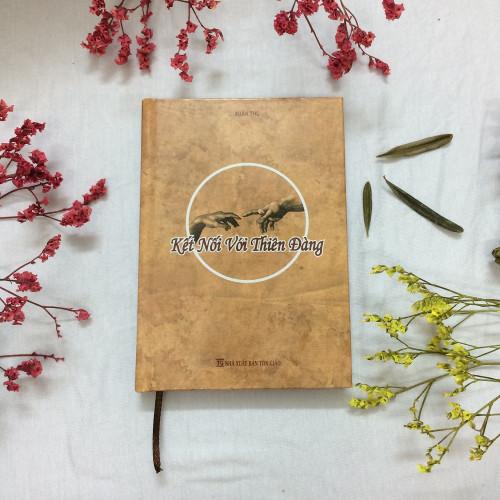 Sách Kết Nối Với Thiên Đàng - Tập 5 - KG-XT-06