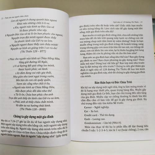 Sách Tình Yêu Của Người Chăn Chiên - KG-XT-34