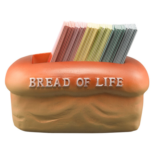 Hộp Bánh Mì Lời Hứa - Promises From God's Word - PR013