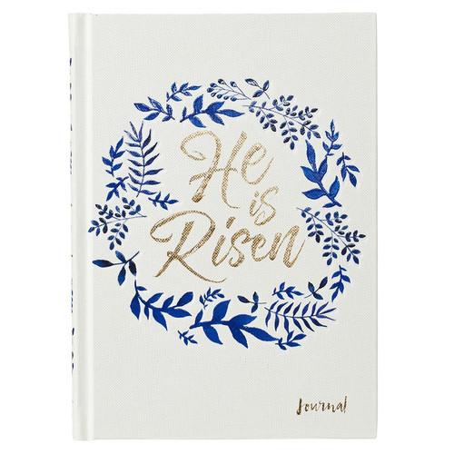 Sổ Tay Cơ Đốc Ngoại Nhập - He Is Risen - SO-JL231