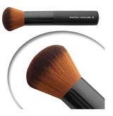Luxurious jumbo buffer makeup brush for powder, blush and blending!