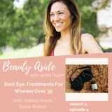 Best Under Eye Treatments and Large Pore Remedies for Women over 35