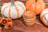 Our Seasonal Anti-aging Pumpkin Glow Mask is Back!