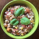 Healthy Vegan Summer Medley Recipe