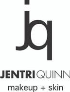 Jentri Quinn Makeup + Skin
