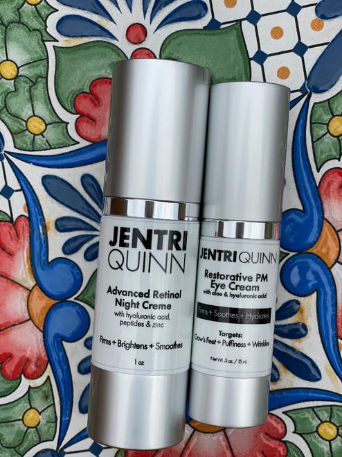 Jentri Quinn - Age-Defying PM Kit